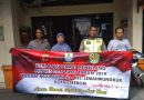 Bhabinkamtibmas Lemahwungkuk Deklarasi Bersama dengan warga