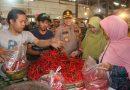 Dua Pekan menjelang Hari raya idul Fitri  1440 H ,Kapolres Cirebon Kota Sidak Pasar Tradisional