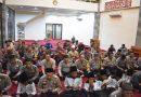 Sambut Hari Santri Nasional Polres Cirebon Kota gelar Khataman Alquran