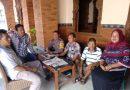 Bhabinkamtibmas Mertasinga Polsek Gunung Jati FGD bersama warga