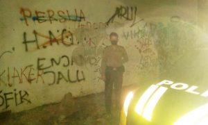 Patroli Mobil QR 1406 C Polsek Kedawung Polres Cirebon Kota Rutin Gelar KRYD