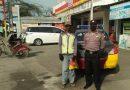 Polsek Kedawung Polres Cirebon Kota Gelar KRYD patroli vandalisme