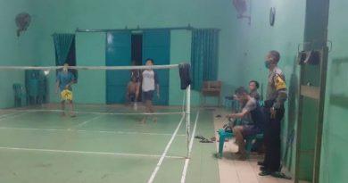 Bripka Indra Wijaya Kusuma, Bhabin Desa Kalibaru Kedawung Polres Ciko Melaksanakan Sambang Warga