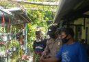 Bhabin Kel Sukapura Aiptu Otong Sarip Polsek Utbar Polres Cirebon Kota, Pengecekan rutin Kampung Tangguh Lodaya