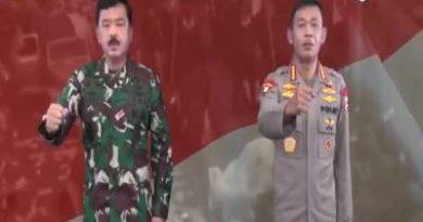 "DIRGAHAYU  RI  KE 75 "" INDONESIA MAJU """